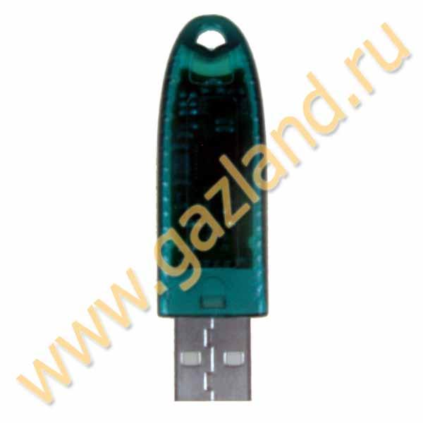 Интерфейс ALPHA M/S c USB
