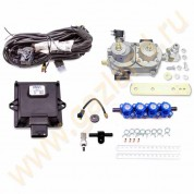 OMVL NEW DREAM-4 OBD (STD 150 кW) GEMINI (D02003CNG STD) метан