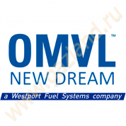 OMVL DREAM-4, P/T AT12 CNG (110KW), OMVL GEMINI/SL (MTM01003CNG 3800) метан