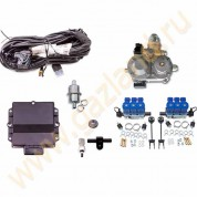 OMVL NEW DREAM64-6 OBD (HP 180 кW) OMVL FAST LIGHT (D02006 HP)