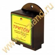 Вариатор Тритон 618 Инструкция - фото 3